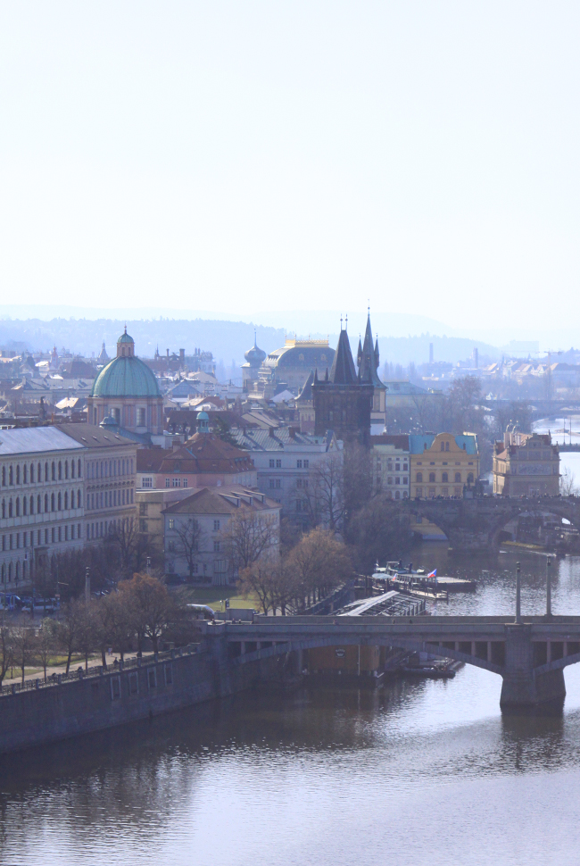 City Guide Prague4 3 JOURS À PRAGUE {CITY GUIDE}