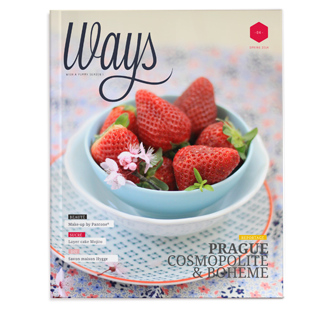 Ways Magazine 4 Spring Time1 SPRING TIME / WAYS MAGAZINE #4
