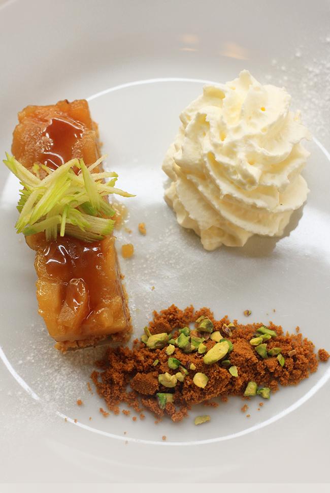 Imouto-dessert