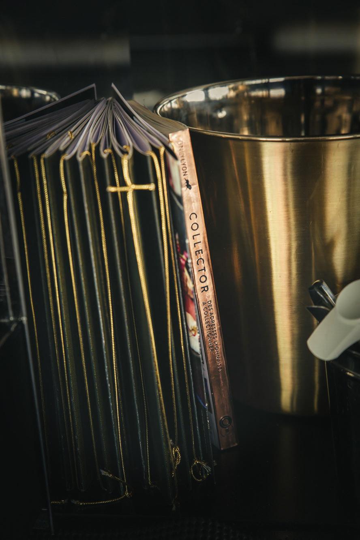 Le Wagon Bar Lyon ©Fraise & Basilic