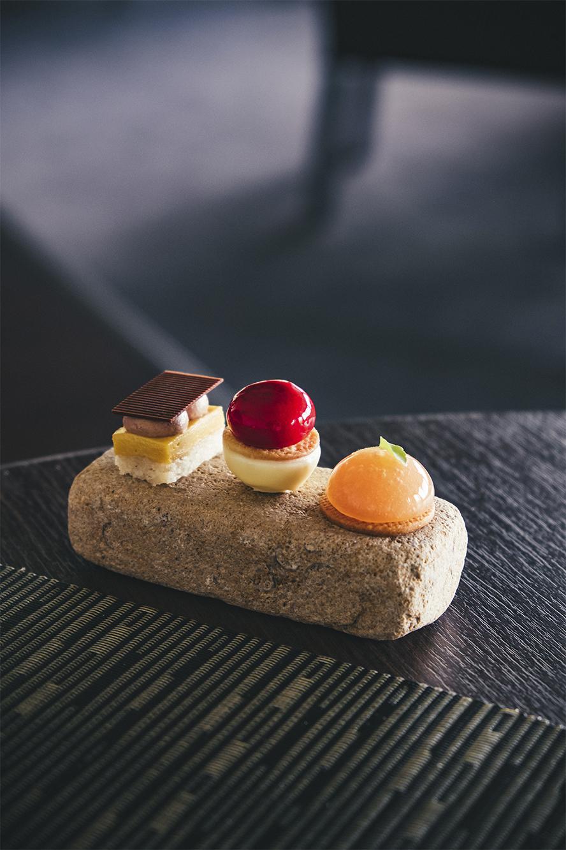 Restaurant étoilé le Charlemagne