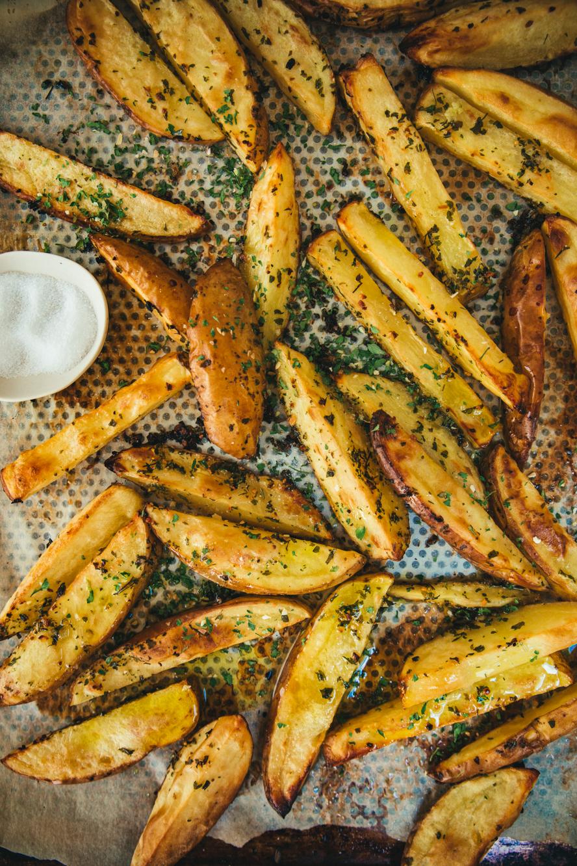 Potatoes ©Sandrine Saadi