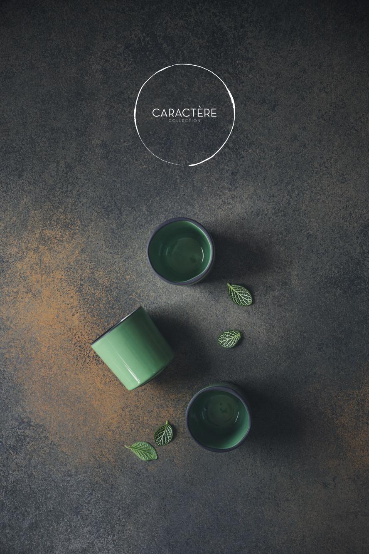 Collection Caractère Revol ©Sandrine Saadi
