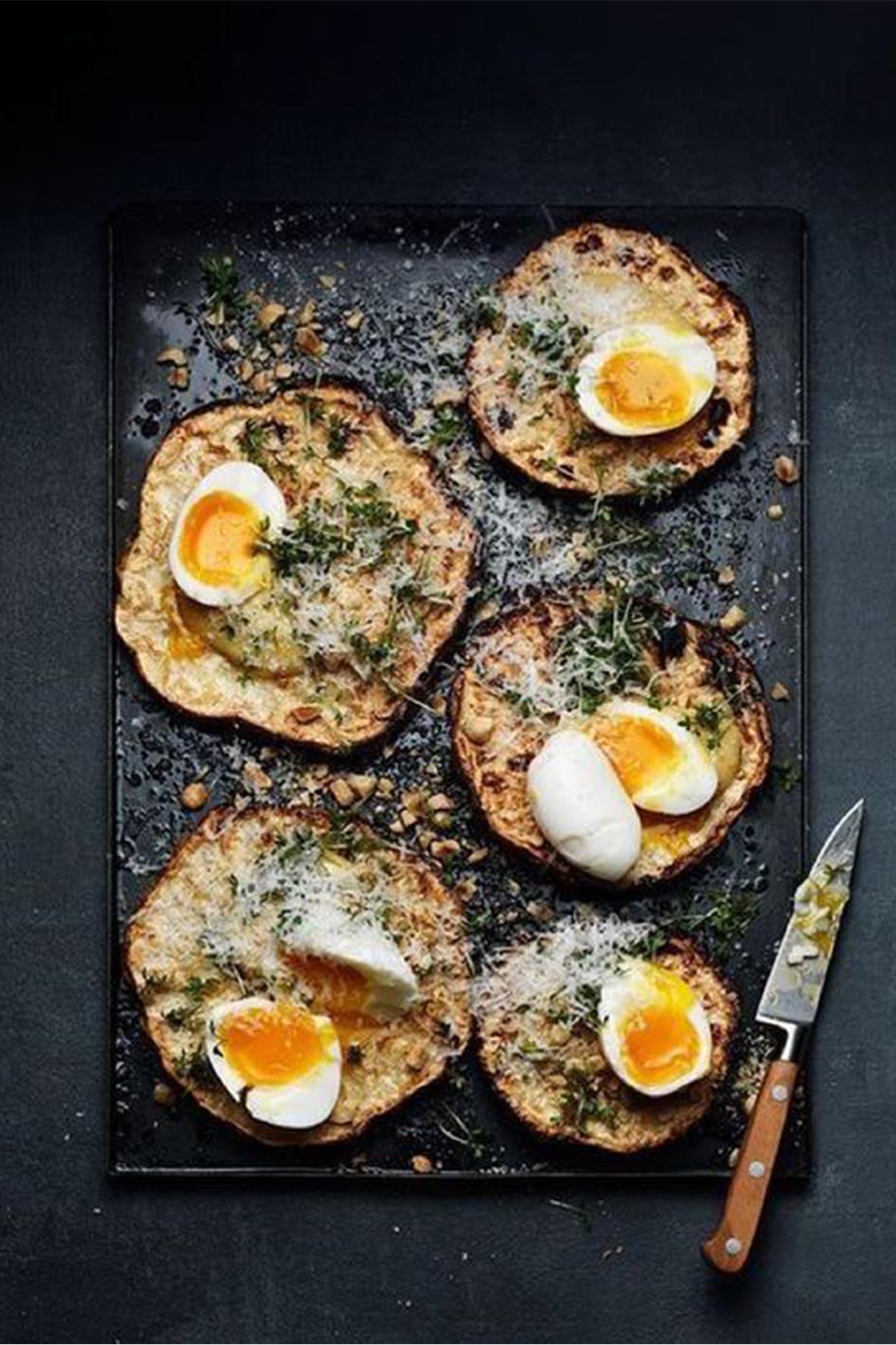 Food props : Plaque de cuisson