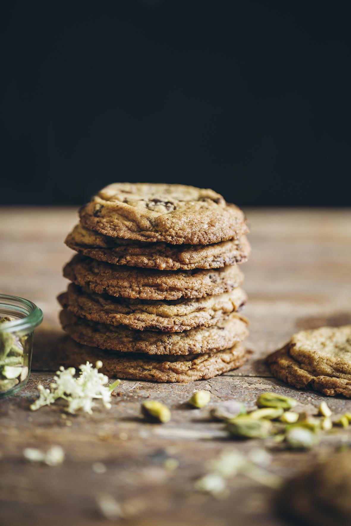 Cookies ©Sandrine Saadi